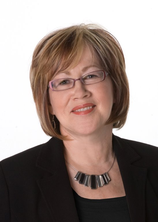 Diane Ortt, Calgary, Real Estate Agent